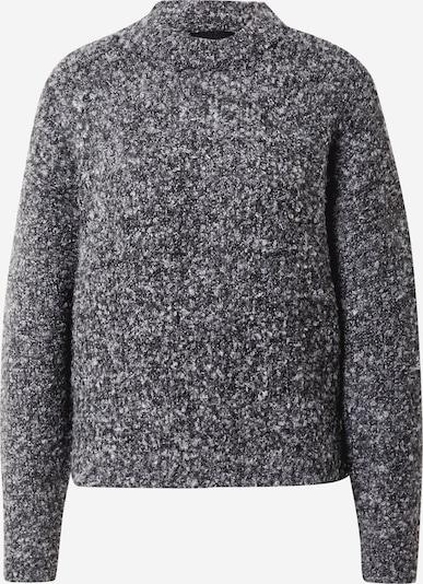 PIECES Jersey en gris, Vista del producto
