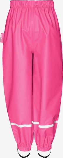 Funkcinės kelnės iš PLAYSHOES, spalva – rožinė / balta, Prekių apžvalga