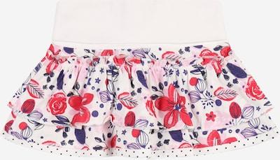 Fustă BLUE SEVEN pe lila / roz deschis / alb, Vizualizare produs