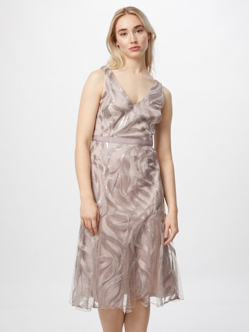 Adrianna Papell Cocktail dress in Pink