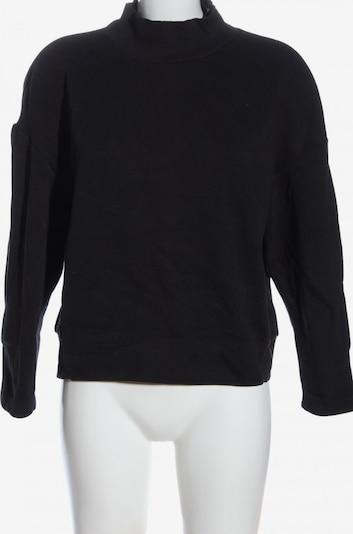 MNG by Mango Sweatshirt in S in schwarz, Produktansicht