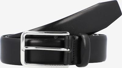 BOSS Casual Riem in de kleur Zwart, Productweergave