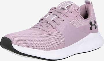 UNDER ARMOUR Løpesko 'Charged Aurora' i rosa