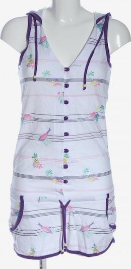 BILLABONG Jumpsuit in S in lila / pink / weiß, Produktansicht