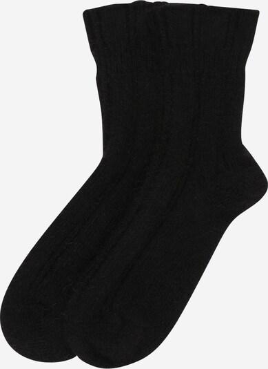 FALKE Socken in schwarz, Produktansicht