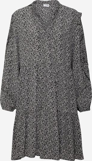 Noisy may Robe 'MARE' en gris / violet / noir, Vue avec produit