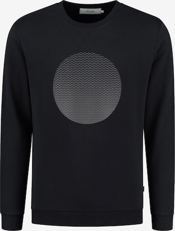 melns Shiwi Sportisks džemperis