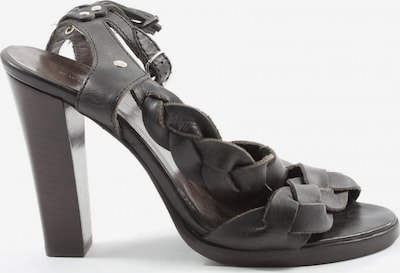 Balenciaga High Heel Sandaletten in 36 in braun, Produktansicht