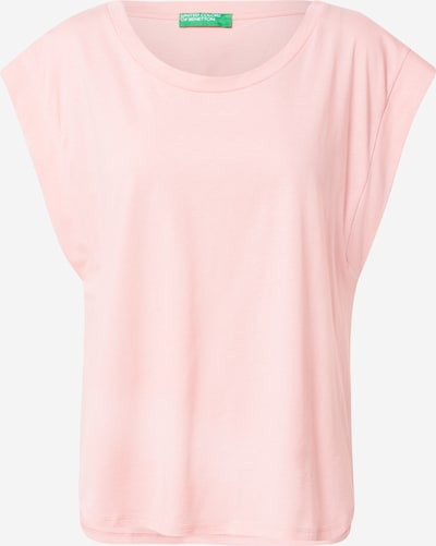 UNITED COLORS OF BENETTON Shirt in Pink, Item view