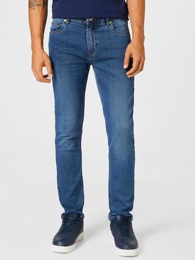 !Solid Jeans 'Tulio Joy' in blue denim, Modelansicht