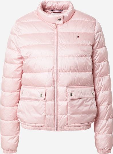 TOMMY HILFIGER Jacke in rosa, Produktansicht