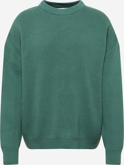 WEEKDAY Pullover 'John' in smaragd, Produktansicht