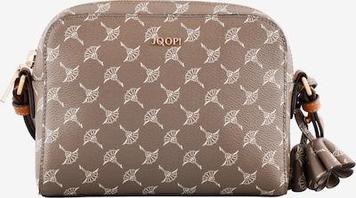 JOOP! Umhängetasche 'Cortina Cloe' in braun / bronze / weiß, Produktansicht