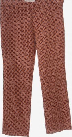 Raffaello Rossi Pants in M in Red