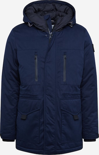 Marc O'Polo DENIM Winterparka 'Arctic' in marine, Produktansicht