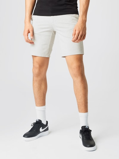 Only & Sons Chino kalhoty - slonová kost, Model/ka