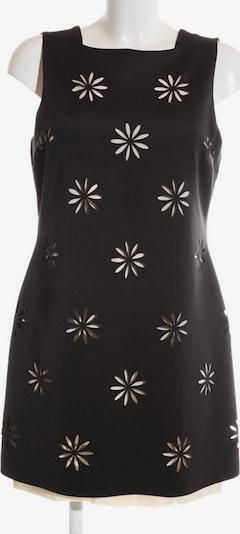 SISTER S Minikleid in M in schwarz, Produktansicht