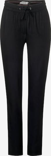 CECIL Jogginghosen in schwarz, Produktansicht