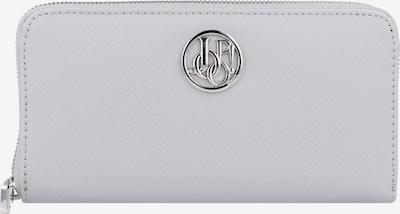 JOOP! Jeans Geldbörse 'Ruvida' in grau, Produktansicht