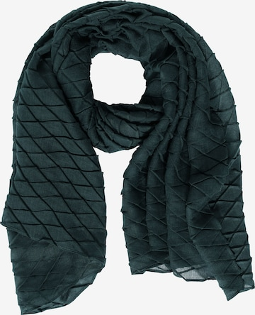 STREET ONE Scarf in Green