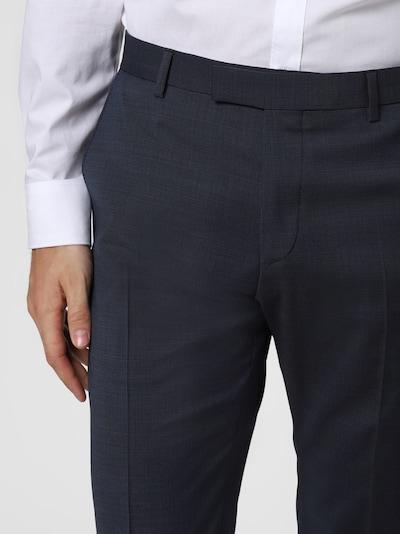 STRELLSON Hose in dunkelblau, Produktansicht
