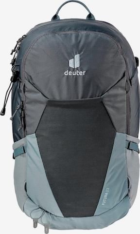 DEUTER Sports Backpack 'Futura 23' in Grey