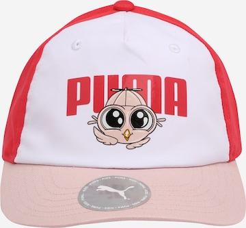 PUMA Müts, värv roosa