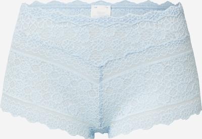 CALIDA Culotte en bleu clair, Vue avec produit