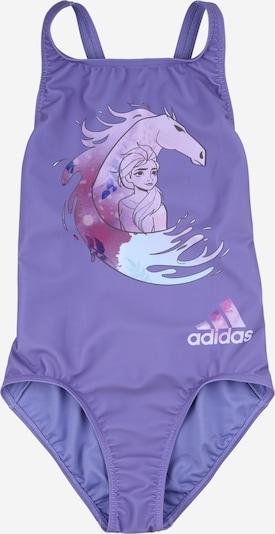 ADIDAS PERFORMANCE Moda de baño deportiva 'Frozen 2' en lila, Vista del producto