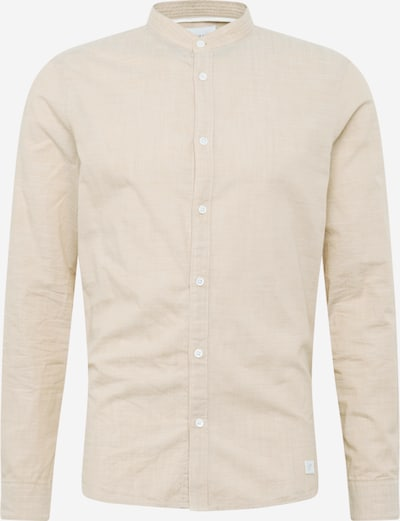 NOWADAYS Shirt 'Chambray' in cream, Item view