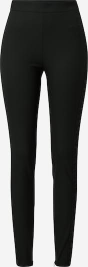 Just Cavalli Hose in schwarz, Produktansicht