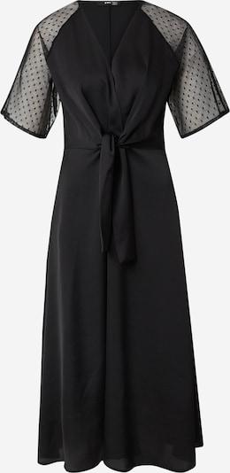 Rochie de cocktail 'SACHITA' TFNC pe negru, Vizualizare produs