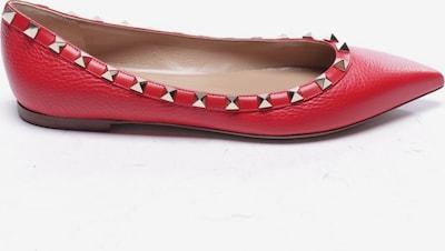 VALENTINO Ballerinas in 41,5 in rot, Produktansicht