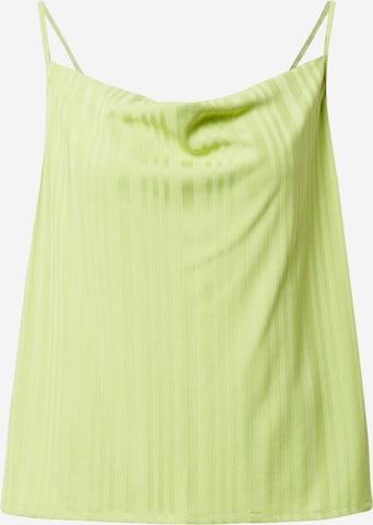 JAN 'N JUNE Top 'Helen' in Groen