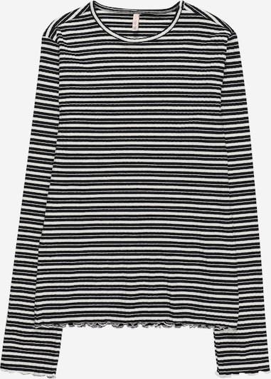 KIDS ONLY T-Shirt 'NELLA' en bleu foncé / blanc, Vue avec produit