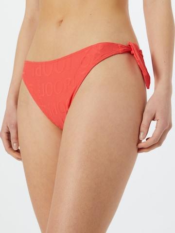 Pantaloncini per bikini di JOOP! Bodywear in arancione