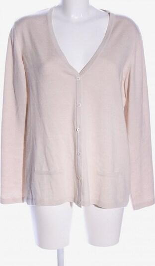 MAERZ Muenchen Shirtjacke in XXXL in creme, Produktansicht
