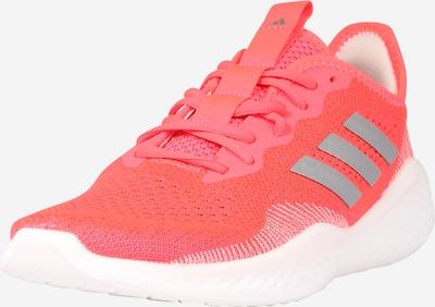 ADIDAS PERFORMANCE Skriešanas apavi 'FLUIDFLOW' rozīgs / Sudrabs, Preces skats