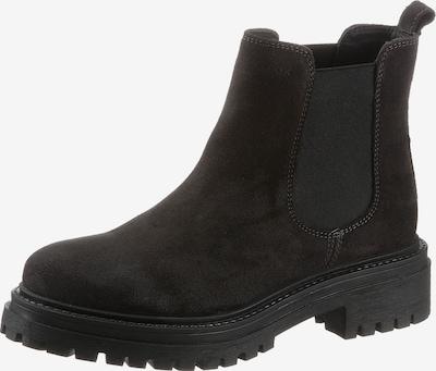 GEOX Chelsea Boots in schwarz, Produktansicht