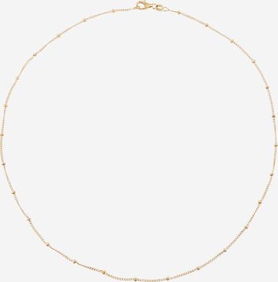 Collana 'Basic' ELLI di colore oro, Visualizzazione prodotti