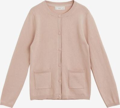MANGO KIDS Cardigan 'Emma' in pink, Produktansicht