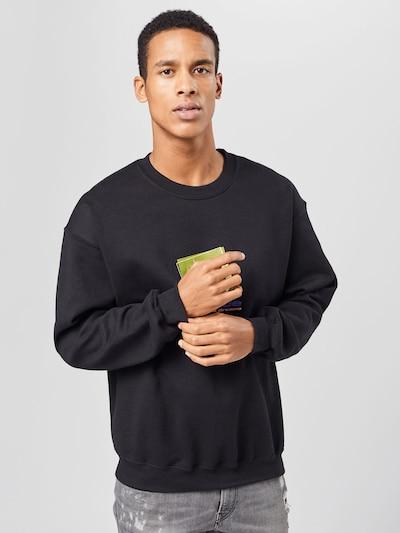 Mennace Sweater majica 'SAKURA DREAMS' u miks boja / crna: Prednji pogled