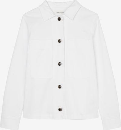 Marc O'Polo Übergangsjacke in weiß, Produktansicht