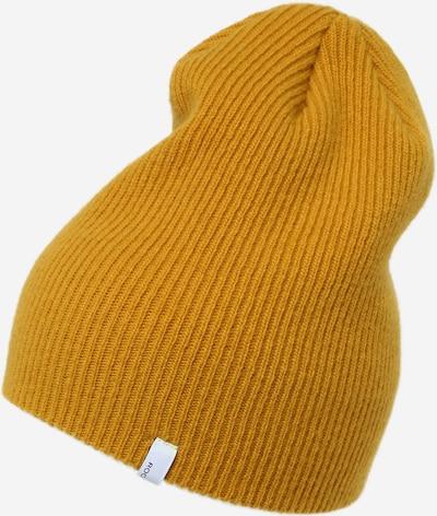 ROCKAMORA Mütze 'Aavo' in orange, Produktansicht