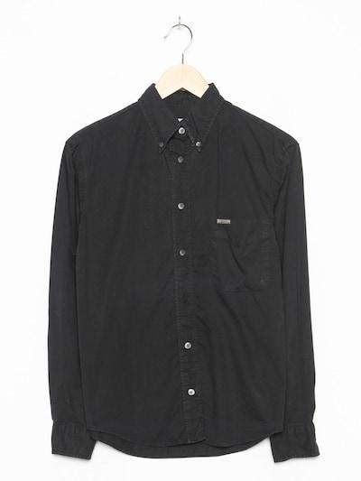 Calvin Klein Jeans Hemd in M in schwarz, Produktansicht