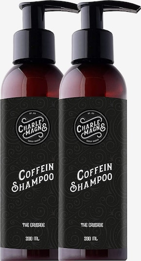 Charlemagne Premium Shampoo in Transparent, Item view