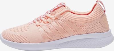 Hummel Sneaker in hellpink, Produktansicht