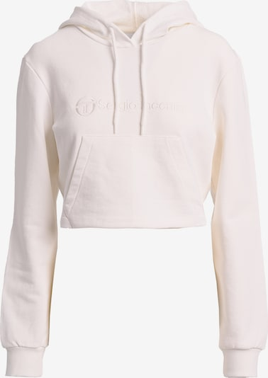 Sergio Tacchini Pullover 'ALINA' in weiß, Produktansicht