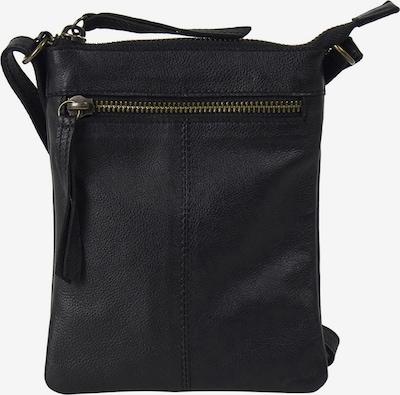 RE:DESIGNED Umhängetasche 'Oulu Urban' in schwarz, Produktansicht