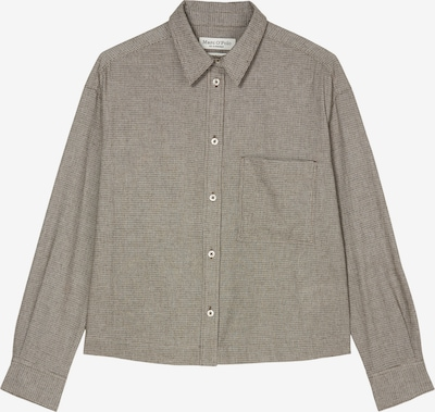 Marc O'Polo Blouse in Beige, Item view